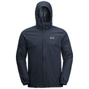 Куртка Jack Wolfskin Stormy Point Jacket мембрана мужская